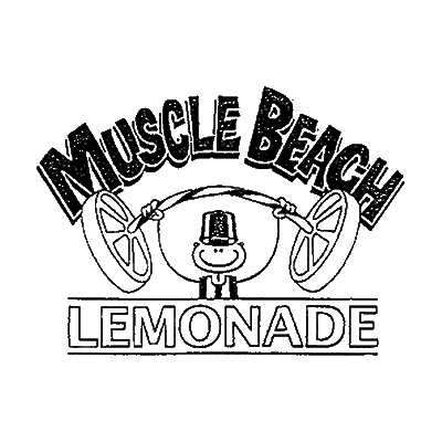 Muscle Beach Lemonade and Hot Dogs