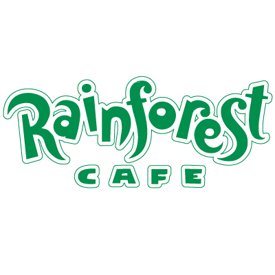 Rainforest Cafe At Gurnee Mills 174 A Shopping Center In