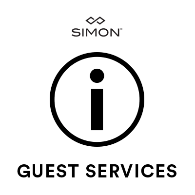 Simon Guest Services at The Mall Management Office