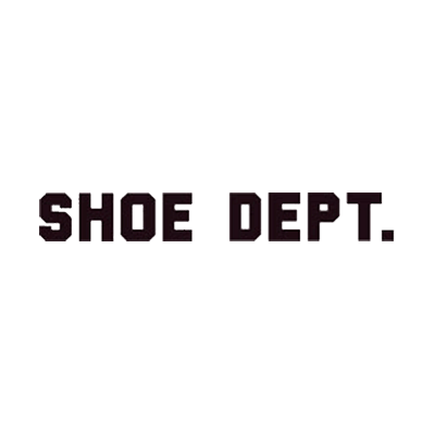 Shoe Department