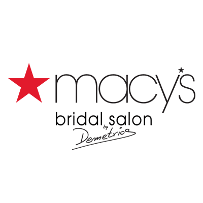Macy*s Bridal by Demetrios